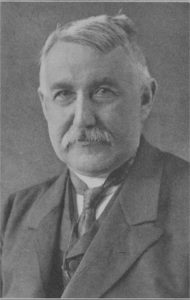 Ludwig Richard Conradi