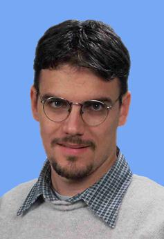 Árvai Gergely webmester