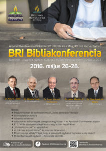 BRI Bibliakonferencia