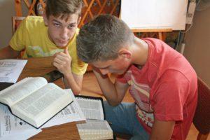 Bibliaóra
