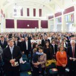 Egyházterületi hitéleti konferencia – Budapest, 2016. november 5.