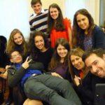 Regionális ifjúsági nap Kondoroson