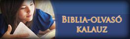 Bibliaolvasó Kalauz