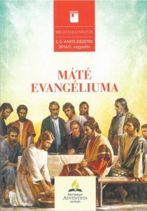 White idézetek Máté evangéliumához