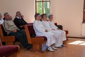 Örömhír a Tatai Gyülekezetből