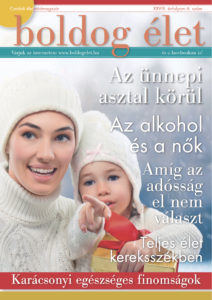 Boldog Élet magazin