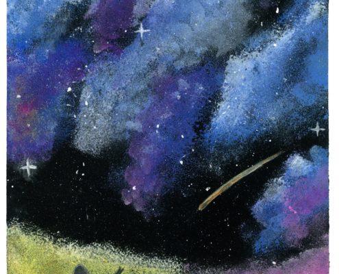 Lázár Eszter Margaréta: A világmindenség Ura